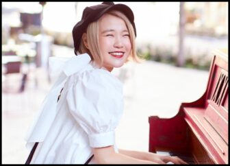 ハラミちゃんは下手で雑?ピアノは上手くない?その実力を徹底調査!