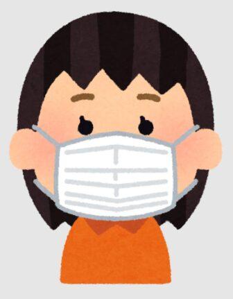 分子マスクの口コミやサイズ感は?息苦しさや洗うと縮む噂は本当!?